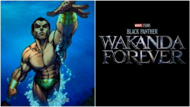 Black Panther Wakanda Forever: Does This Leaked Set Photo Confirm Namor the Submariner's MCU Debut? (Fan Theory)