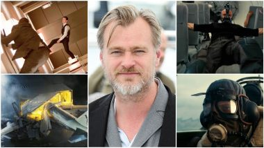 Christopher Nolan Birthday Special: 5 Action Scenes From His Movies That Are Simply Awesome!