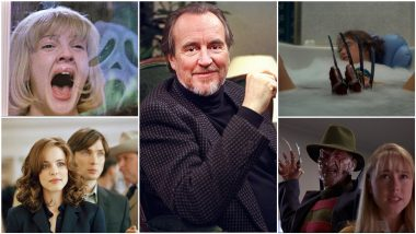 Wes Craven Birth Anniversary: From A Nightmare on Elm Street To Scream, 7 Best Films of the Late Director Ranked by IMDb Rating (LatestLY Exclusive)