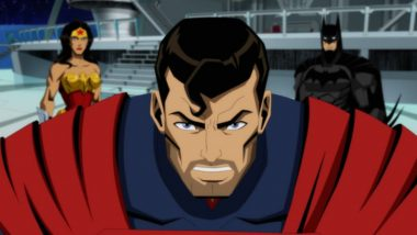 DC's Animated Film 'Injustice' Cast Announced; Storyline Based on Tom Taylor's Gods Among Us Year One Comic