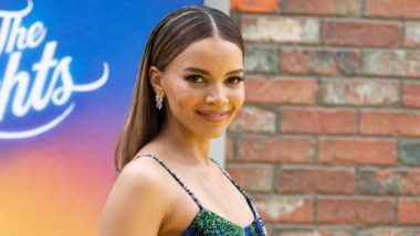 Leslie Grace Roped In to Play Batgirl in DC's Standalone Superhero Movie at HBO Max
