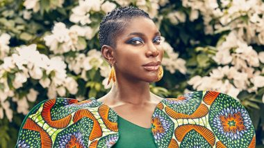 Marvel's Black Panther Wakanda Forever Adds Michaela Coel to the Cast
