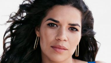 America Ferrera Boards Apple's WeWork Series Starring Jared Leto and Anne Hathaway