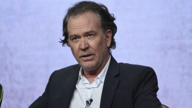 Timothy Hutton Gets Officially Cleared For 1983 Rape Allegation