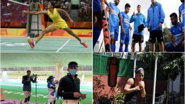 Sports News | Tokyo Olympics, Day 2: Big Day for Indian Contingent (Preview)
