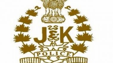 India News | Search Operation Underway in J-K's Akhnoor After Unidentified Person Spotted
