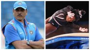 Ravi Shastri Backs Simone Biles for Pulling Out Of Tokyo Olympics 2020, Says 'You Owe No Explanation'