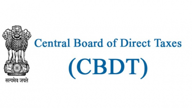 CBDT Extends Due Dates for E-Filing of Tax Forms After Taxpayers, Stakeholders Report Difficulties
