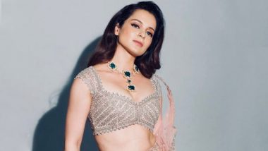 Kangana Ranaut Visits Theatres After 2 Years, Shares a Video Expressing Her Happiness