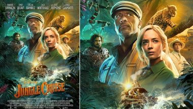 Jungle Cruise Review: 'Directionless and Dull' or 'Just a Lot of Fun.' – Dwayne Johnson, Emily Blunt's Film Gets Mixed Reactions From Critics