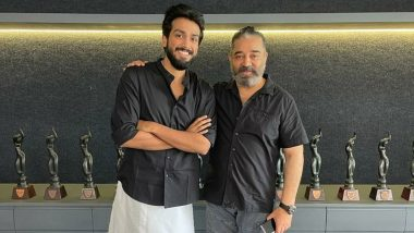 Vikram: Kalidas Jayram Joins Kamal Haasan, Vijay Sethupathi, Fahadh Faasil's Film; Says 'Elated To Be A Drop In This Ocean'