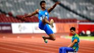 Murali Sreeshankar Finishes 25th, Fails To Qualify for Finals of Long Jump Event at Tokyo Olympics 2020