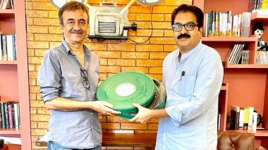 Aamir Khan's PK Is One of the Last Few Films to Be Shot on Celluloid in Indian Cinema; Rajkumar Hirani Directorial Enters NFAI Collection