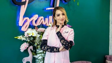 Seda Ozen Announces Biggest Makeup Trends and Tools for Summer 2021