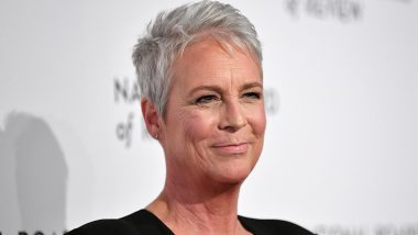 Actress Jamie Lee Curtis Reveals That Her Youngest Child Ruby Is a Transgender