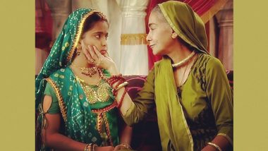 Surekha Sikri No More: Avika Gor Reminisce Working Alongside the Veteran Actress in Balika Vadhu