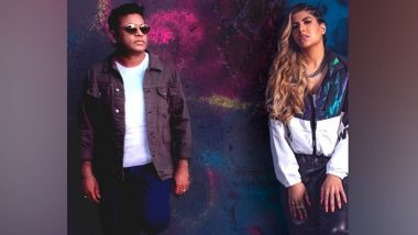 Ahead of Tokyo Olympics, AR Rahman Collaborates With Ananya Birla for Motivational Song