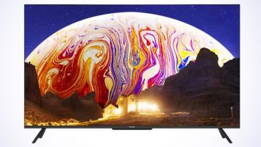 Panasonic JX Series & JS Series Android TVs Launched in India From Rs 25,490