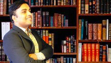 Atul Kumar Kushwaha: The Ambitious Man With A Vison