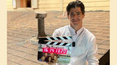 Michael Fishman Guides His Own Path Through Hollywood