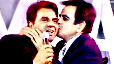 Dilip Kumar No More: Dharmendra Misses Late Legend, Says 'Extremely Sad, to Loose My Most Affectionate Brother in the Industry'