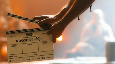 K: Amitabh Bachchan, Prabhas and Deepika Padukone's Film Goes on Floor in Hyderabad
