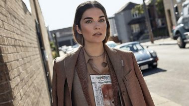 Schitt's Creek Actor Annie Murphy Bags Key Role in 'Witness Protection'