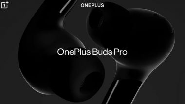 OnePlus Buds Pro To Come With Adaptive Noise Cancellation, To Take On Apple AirPods Pro & Galaxy Buds 2