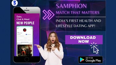 Samphion, A Game Changer in the World of Online Dating