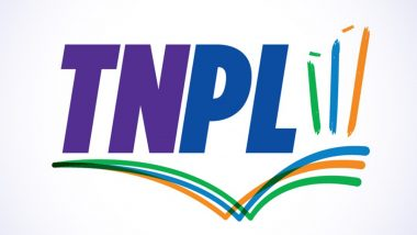 TNPL 2021 Schedule in IST, Free PDF Download: Get Fixtures, Time Table With Match Timings and Venue Details of Tamil Nadu Premier League