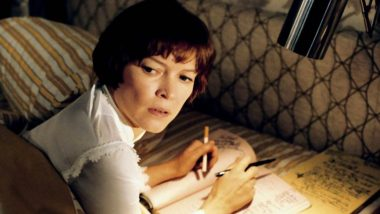 Ellen Burstyn to Reprise Her Iconic Role of Chris MacNeil For New Exorcist Trilogy