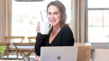 Meet Lisa Hocker: Lawyer Turned Bestselling Author