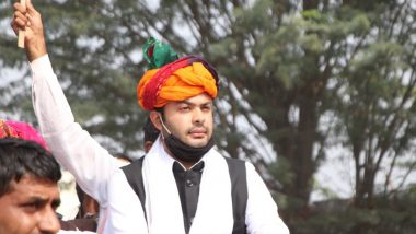 Sagar Sharma, An Emerging Social Worker From Rajasthan