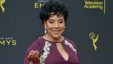 Phylicia Rashad Sends Apology Letter to Howard University Students Over Bill Cosby Tweet