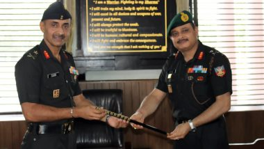 Major General Alok Joshi Assumes Charge of Deputy Commandant and Chief Instructor of Indian Military Academy