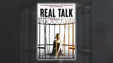 A Must-Read Romance of 2021: Real Talk by HM Aguilar Chanchan