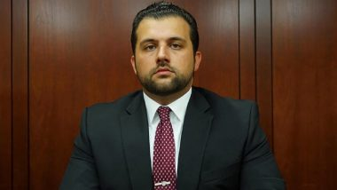 Young And Innovative Criminal Defense Attorney, Paul M. Aloise Jr., Uses State Attorney Trial Experience And College Football Experience To Provide Unparalleled Representation
