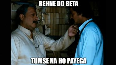 Tigmanshu Dhulia Birthday: When The Director Became A Favourite Meme Thanks To Gangs Of Wasseypur