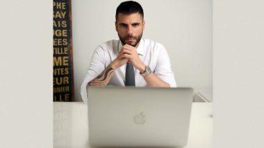 The Genius Riggio Alessandro That Create Another Genius Khaby Lame