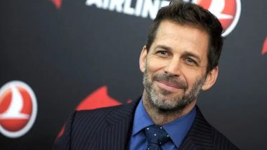 Rebel Moon: Know More About Zack Snyder's Star Wars-Inspired Sci-Fi Epic Coming Up on Netflix
