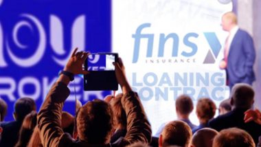 IOUBroker Signs Insurance Partnership With FINS Insurance Company