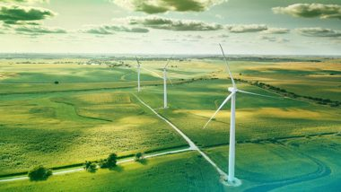 2030 Renewable Energy Policy Comes Between UK, Czech Republic, and the Rest of the EU