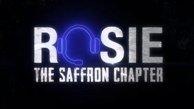 Rosie: The Saffron Chapter Teaser - Palak Tiwari And Arbaaz Khan's Film Sets The Right Tune For This Horror Thriller (Watch Video)