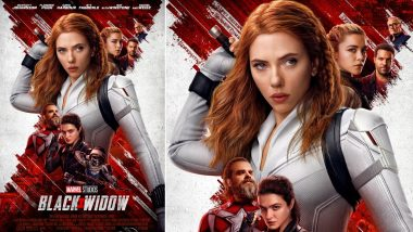 Black Widow Release in India: Scarlett Johansson's MCU Film Will NOT be Available on Disney+ Hotstar on July 9 - Here's Why
