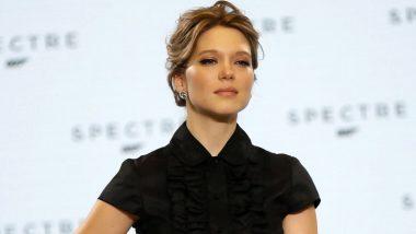 Lea Seydoux Misses Cannes Film Festival Following Positive COVID-19 Test