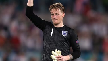 Euro 2020: England Set New Clean Sheet Record With 4–0 Win Over Ukraine