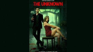 Kovid Mittal Shares His Excitement About His New Horror Film 'The Unknown' and Plot Behind it