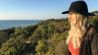 Meet Sarah Plumpton: A Multi-Faceted Businesswoman, Mindset Mentor and Muse for Success