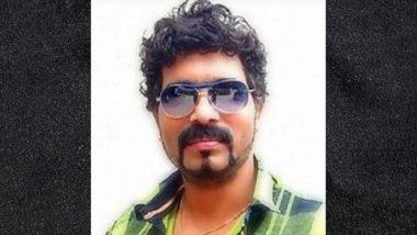 Kannada Filmmaker Suryoday Perampalli's 20-Year Old Son Mayur Dies in a Road Accident