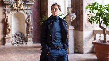 Cristiano Leone: Revolutionizing Contemporary Art